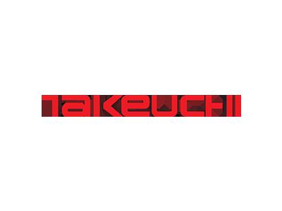 TAKEUCHI 로고 이미지